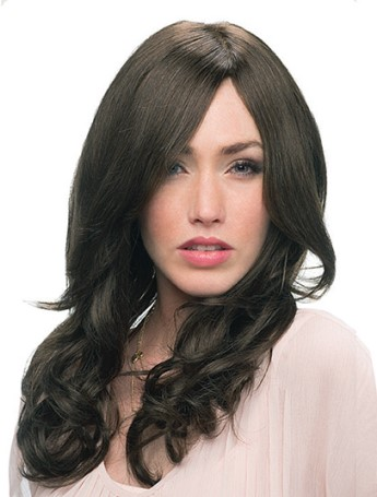Lillianna Wig<br>Remy Human Hair<br>Mono Top<br>by Estetica Designs