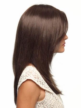 Lily Wig - Revlon Human Hair Wigs