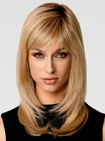 Long With Layers Wig<br>Clearance Colour<br>Heat Friendly<br>by Hairdo
