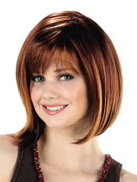 Luna Wig<br>Tony of Beverly