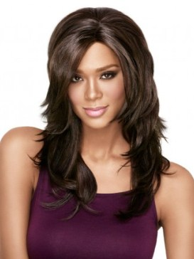 Luscious Layers Wig<br>Lace Front-Heat Friendly<br>Luxhair NOW