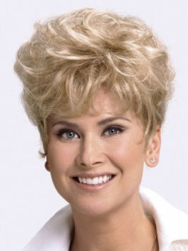Lyric Hair Addition<br>Raquel Welch