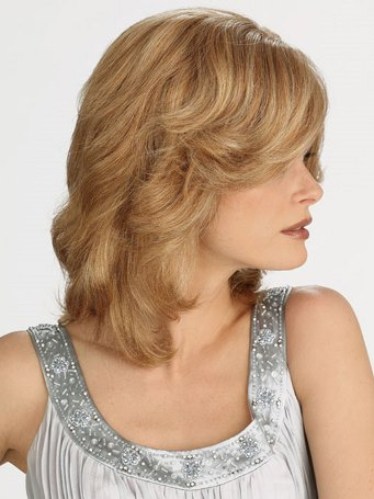 Madison Wig by Louis Ferre