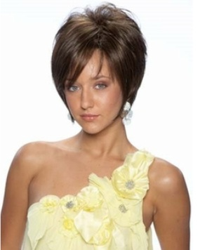 Madison Avenue Wig<br>by La Vie Wigs