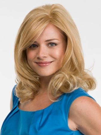 Mara Wig<br>Mono Top-Lace Front<br>Heat Friendly<br>Tony of Beverly