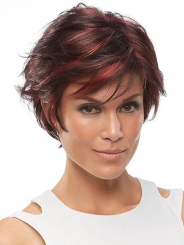 Mariska Wig<br>Lace Front<br>Full Hand-Tied<br>Jon Renau