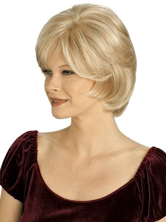 Martha Wig by Louis Ferre