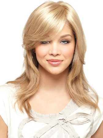 Medium Top Piece - Amore Wigs