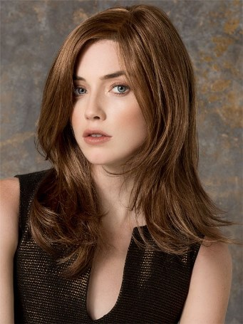 Mega Mono Wig<br>Lace Front-Mono Top<br>Ellen Wille