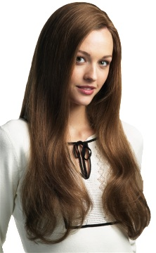 Miranda Wig<br>Human Hair<br>Full Hand-Tied<br>by Helena
