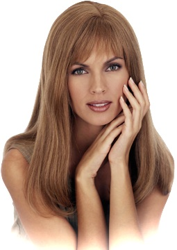 Mistique Wig<br>Human Hair<br>by Helena