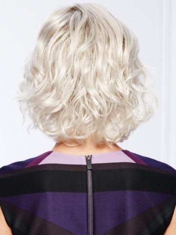 Modern Motif Wig by Gabor