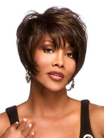 Moore Wig<br>Heat Friendly<br>Vivica Fox