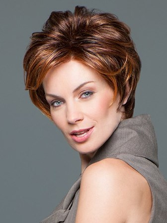 Moving Up Wig<br>Lace Front<br>Eva Gabor