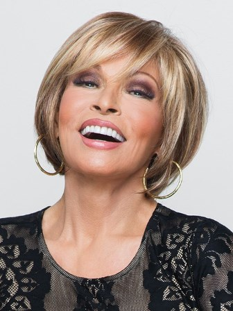 Muse Wig<br>Lace Front-Mono Top<br>Full Hand-Tied<br>Raquel Welch