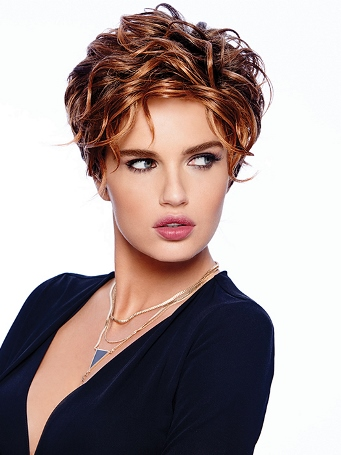 New Romantic Wig by Raquel Welch