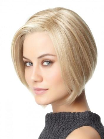 Opulence Wig Mono Part Lace Front Eva Gabor