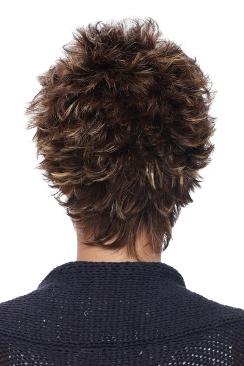 Demi Petite Wig - Estetica Wigs