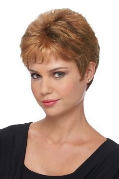 Nancy Wig - Petite<br>by Estetica Designs