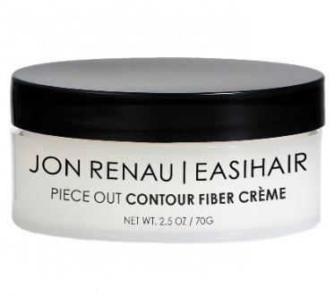 Piece Out Contour Fiber Creme<br>by Jon Renau