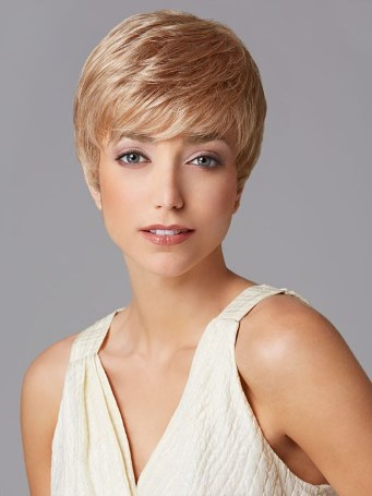 Pixie Perfect Wig<br>Mono Crown<br>by Eva Gabor