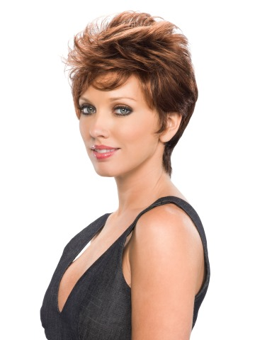 Pixie Wig<br>Tony of Beverly