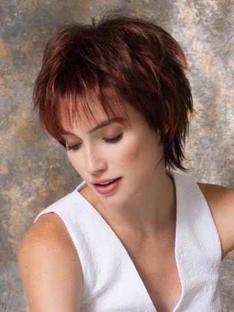 Play Wig by Ellen Wille