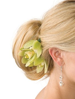 Poise Hairpiece<br>by easihair