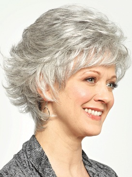 Power Wig - Revlon