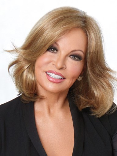 Pure Allure Wig<br>Lace Front-Mono Part<br>Raquel Welch