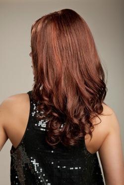 Regal Wig - New Image
