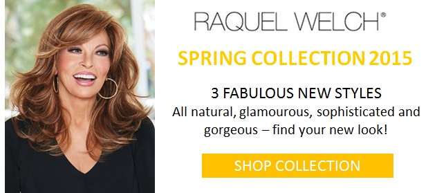 Raquel Welch Spring collection