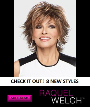 Raquel Welch New Styles