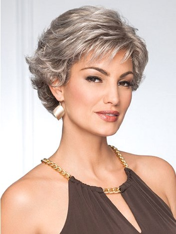 Resolve Wig<br>Eva Gabor