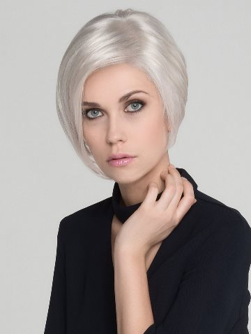 Rich Mono Wig<br>Lace Front-Mono Top<br>Ellen Wille