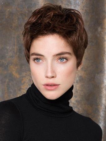 Risk Comfort Wig by Ellen Wille