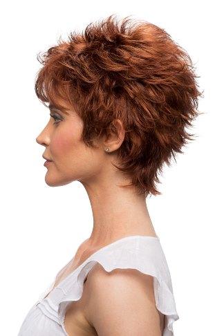 Rosa Wig - Estetica Wigs