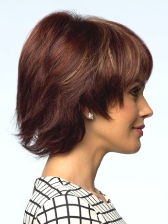 Ruby Wig - Amore Wigs