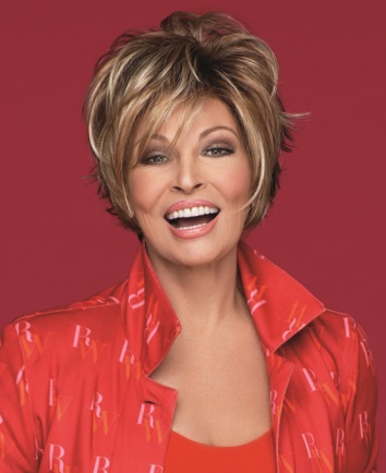 Salon Cool Wig by Raquel Welch