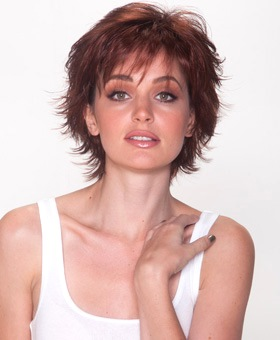 Sassy Cut Wig by Belle Tress