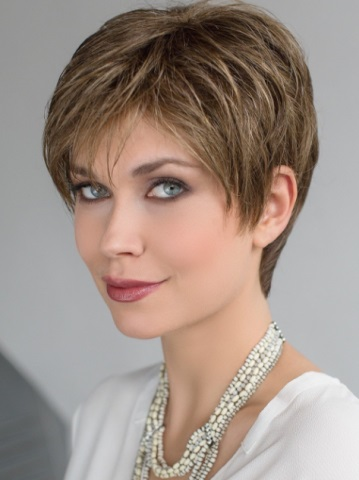 Select Wig<br>Extended Lace Front<br>Full Hand Tied<br>Ellen Wille