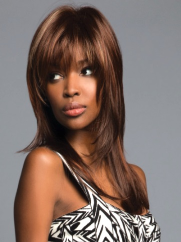 Serena Wig<br>Revlon