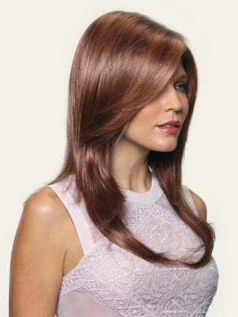 Shilo Wig<br>Gradient Colours<br>Mono Top<br>by Noriko