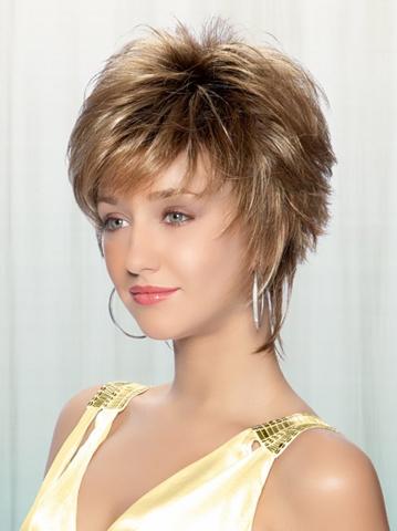 Sienna Wig - Tressallure Wig