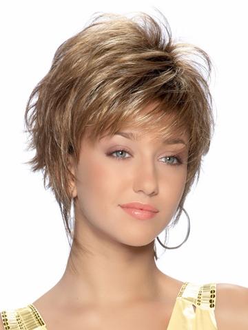 Sienna Wig - Tressallure Wigs