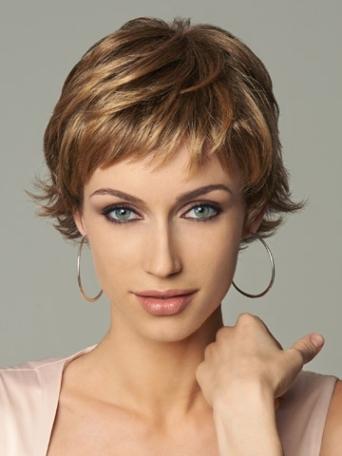Simply Sweet Wig<br>Mono Crown<br>Eva Gabor
