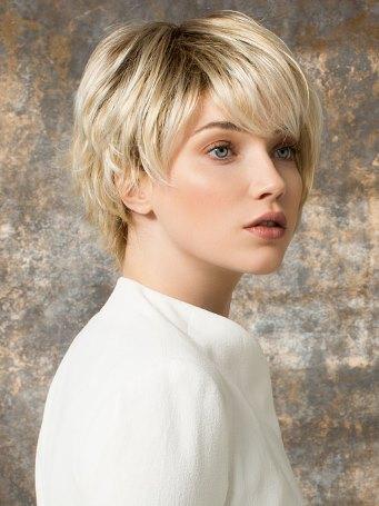 Sky Wig by Ellen Wille
