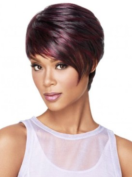 Sleek Angle Wig<br>Heat Friendly<br>Luxhair NOW