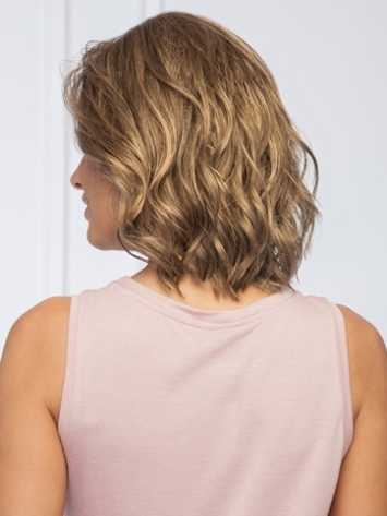 Soft and Subtle Wig - Gabor