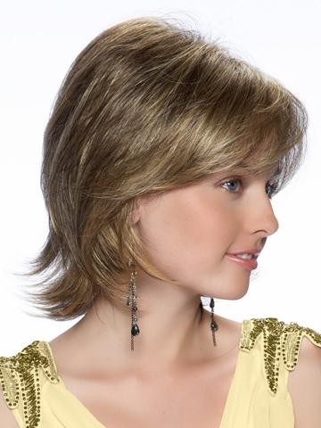 Sophia Wig - Tressallure Wigs